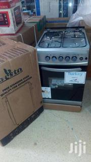 60 By 50 Besto 3:1 Gas And Ele | Home Appliances for sale in Central Region, Kampala