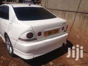 Toyota Altezza Petrol | Cars for sale in Central Region, Kampala