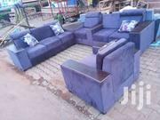 Purple Sofa Available Now | Furniture for sale in Central Region, Kampala