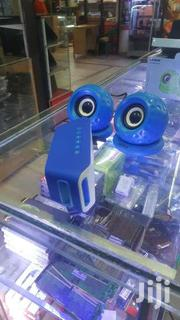 Bluetooth,Usb Wireless Portable Speakers | TV & DVD Equipment for sale in Central Region, Kampala