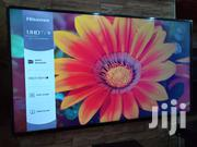 Brand New  Hisense 50inches Smart UHD 4k | TV & DVD Equipment for sale in Central Region, Kampala