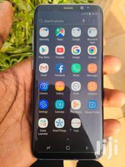 Sumsang Galaxy S8 Slight Craks | Mobile Phones for sale in Central Region, Kampala