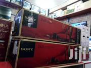 NEW SONY HOME THEATRE SOUND SYTEM, 1000W TALL BOY SPEAKERS   TV & DVD Equipment for sale in Central Region, Kampala