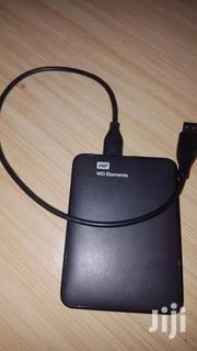 1tb External Hardisk Wd | Computer Accessories  for sale in Central Region, Kampala