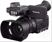 Panasonic Hc Pv100 Proffessional Camcoder | Cameras, Video Cameras & Accessories for sale in Central Region, Kampala