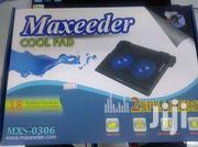 Laptop Maxeeder Cooling Pads | Computer Accessories  for sale in Central Region, Kampala