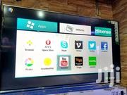 New 50inches Hisense Smart 3D 4k TV | TV & DVD Equipment for sale in Central Region, Kampala