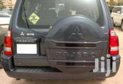 Spare Tyre Cover For Old Pajero   Vehicle Parts & Accessories for sale in Central Region, Kampala