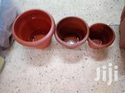 Round Flower Pots At Wholesale Price | Home Accessories for sale in Central Region, Kampala