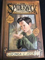 The Spiderwick Chronicles By Tony Diterlizzi And Holly Black | CDs & DVDs for sale in Central Region, Kampala