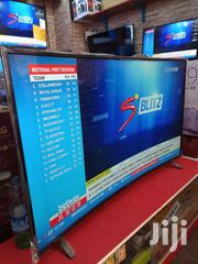 New Genuine Samsung Curved Digital TV | TV & DVD Equipment for sale in Central Region, Kampala
