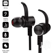 SPORTS WATER PROOF  BLUETOOTH EARBUDZ | Clothing Accessories for sale in Central Region, Kampala