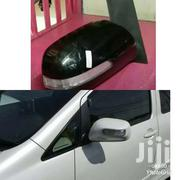 Side Mirrior For Toyota Wish With Indicator | Vehicle Parts & Accessories for sale in Central Region, Kampala
