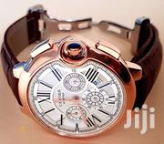 Original Cartier Chronograph.   Watches for sale in Central Region, Kampala