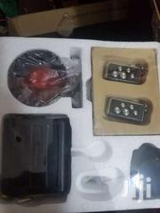 Black Remote Car Alarm | Vehicle Parts & Accessories for sale in Central Region, Kampala