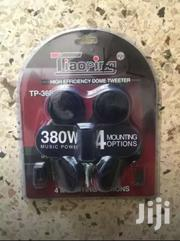 380w Car Stereo Tweeters TIAOPING Group | Vehicle Parts & Accessories for sale in Central Region, Kampala