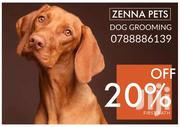 Professional Dog Grooming | Pet's Accessories for sale in Central Region, Kampala