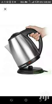Scarlet 2ltrs Cordless Kettle. | Home Appliances for sale in Central Region, Kampala