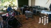 Back Line For Hire, Pearl Jazz | DJ & Entertainment Services for sale in Central Region, Kampala