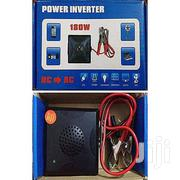 Mini Inverter Dc To Ac | TV & DVD Equipment for sale in Central Region, Kampala