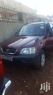 Honda Crv | Cars for sale in Central Region, Kampala