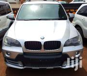 Silver BMW X5 | Cars for sale in Central Region, Kampala