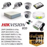 CCTV Cameras Installation | Building & Trades Services for sale in Central Region, Kampala
