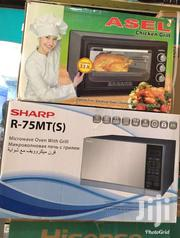 Sharp Microwave Oven | Home Appliances for sale in Central Region, Kampala