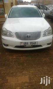 Toyota Crown Majesta Model 2005 | Cars for sale in Central Region, Kampala