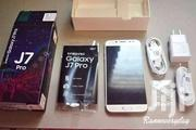 Scooted Samsung Galaxy J7 Pro Proper Phones   Mobile Phones for sale in Central Region, Kampala