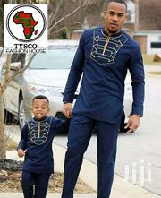 African King Dad And Son Suit | Clothing for sale in Central Region, Kampala
