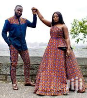 African Wear Couple | Clothing for sale in Central Region, Kampala