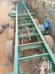 Skeleton Trailer | Vehicle Parts & Accessories for sale in Central Region, Kampala