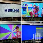 Bruhm 32' Flat Screen TV | TV & DVD Equipment for sale in Central Region, Kampala