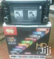 Our Brand New Multimedia Compnay Stereo Radio | Vehicle Parts & Accessories for sale in Central Region, Kampala