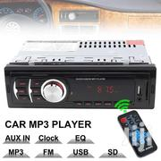 Newest Car Mp3 With Usb | Vehicle Parts & Accessories for sale in Central Region, Kampala