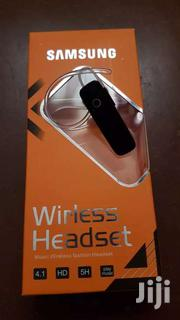 Bluetooth Headset | Clothing Accessories for sale in Central Region, Kampala