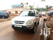 Honda CR-V UAQ M2002 | Cars for sale in Central Region, Kampala