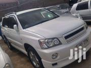 UAY Kluger | Cars for sale in Central Region, Kampala