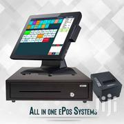 ALL IN ONE Epos SYSTEMS AT AFFORDABLE PRICE | Laptops & Computers for sale in Central Region, Kampala