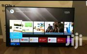 New Genuine Sony 43inches Smart 4K UHD Android | TV & DVD Equipment for sale in Central Region, Kampala