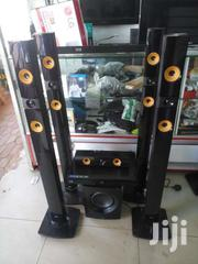 LG Home Theater System With Bluetooth | TV & DVD Equipment for sale in Central Region, Kampala