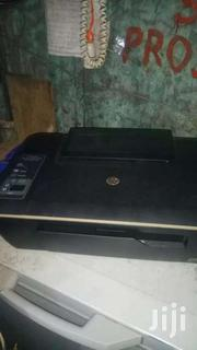 Hp Printer | Laptops & Computers for sale in Central Region, Kampala