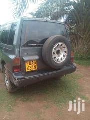 Suzuki, 4 Wheel Drive, Automatic Transmission, And In Good Condition   Cars for sale in Central Region, Kampala