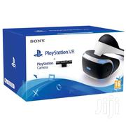 Sony Playstation 4 VR Headset, Camera | Video Game Consoles for sale in Central Region, Kampala