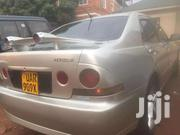 Toyota Alteza On Sale | Cars for sale in Central Region, Kampala