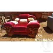 Nice And Simple Sofas For Order | Furniture for sale in Central Region, Kampala