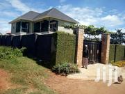 House For Sale At Bwerenga Along Entebbe Road And Its A   Four Bedroo | Houses & Apartments For Sale for sale in Central Region, Kampala