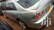 Toyota Alteza | Cars for sale in Central Region, Kampala