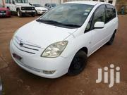 New Toyota Spacio 2004 White | Cars for sale in Central Region, Kampala